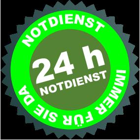 24 Stunden Tornotdienst